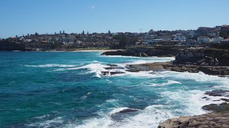 Bronte Beach is the perfect place to spend a day, swimming, relaxing and enjoying the sun