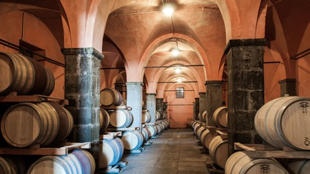 No trip to Italy is complete without partaking of the excellent wines that have been cultivated for centuries