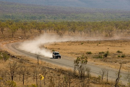 Gibb River Road (eastern section), The Kimberley, Western Australia, Australia, Pacific