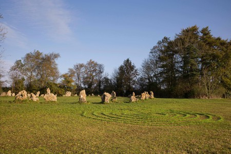 Discover the mysterious Rollright Stones on a Cotswolds walk