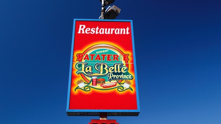 Visit La Belle Province for a delicious steamé