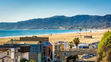 Explore LA's beachfront community of Santa Monica in new ways