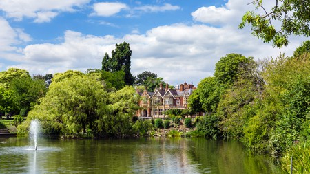 Bletchley Park is a popular heritage attraction