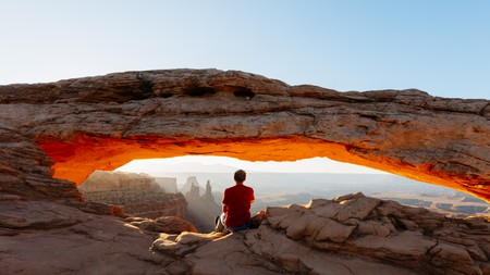 From heavenly ski mountains to spectacular desert, Utah is a state with sprawling natural beauty