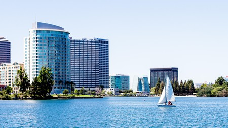 Make a day of visiting Lake Merritt by checking out the best things to do nearby