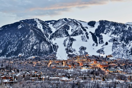 Aspen is brimming with activities and delicious grub year-round