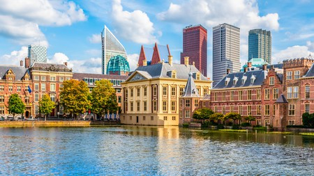 The Hague is far more than a political hub, and ideal for a weekend break