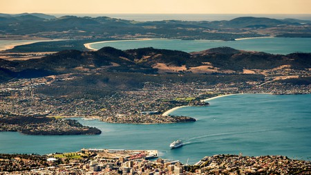 Hobart offers everything from shops and galleries to hiking trails and historic sites
