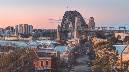 Your stomach needn't suffer if you're seeing Sydney on a budget