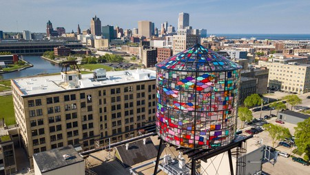 Milwaukee is a city with many fun attractions to offer visitors