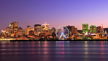 Montreal has a lot more to see and do at night than bars and nightclubs
