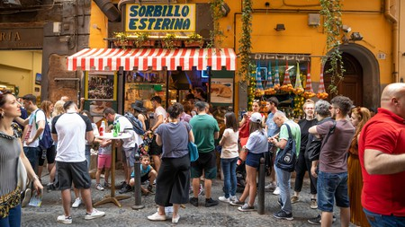 Naples Italy Restaurants Open On Christmas Day 2020 The Top Places To Eat In Naples, Italy