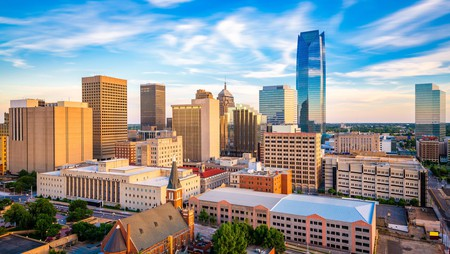 Oklahoma City is an underrated tourist destination bursting with things to see and do