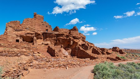 The Wupatki National Monument and other Flagstaff attractions offer a window into ancient Native American cultures alongside stunning natural landscapes