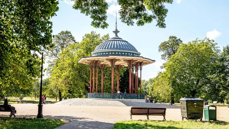 From markets to festivals, Clapham has a lot to offer
