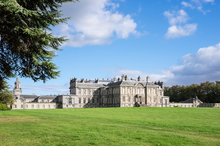 Hopetoun House is one of the top places to visit in South Queensferry