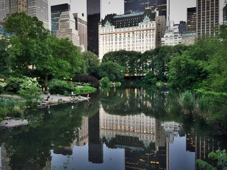 There is so much more to Midtown Manhattan than Times Square