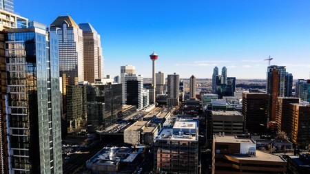 The Canadian city of Calgary isn't short of things to do or places to stay