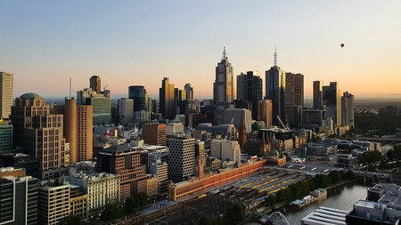 The city of Melbourne has no shortage of fantastic things to do and see