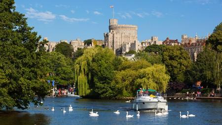 Top attractions in Windsor include the queen's weekend home, Windsor Castle