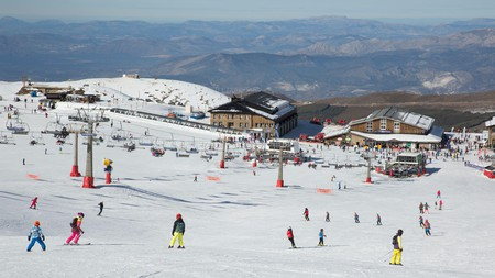 Discover the many reasons Spain is the best choice for your next skiing or snowboarding holiday