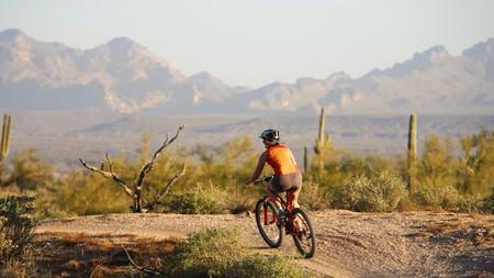 Phoenix, Arizona, is a prime destination for outdoor recreation