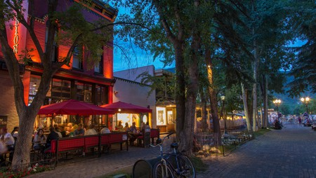 Whether you want fine dining or something casual, Aspen has a restaurant to suit your taste
