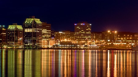 Halifax has a buzzing nightlife scene