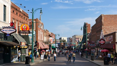 Memphis is home to many great Italian restaurants