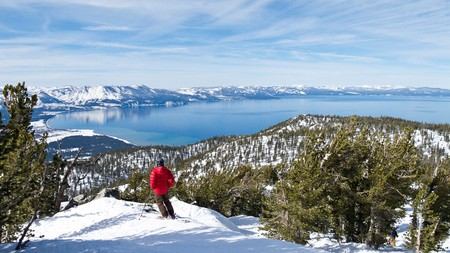 Although Heavenly Mountain Resort is a little slice of snowy paradise, there are plenty of other excellent options when visiting Lake Tahoe