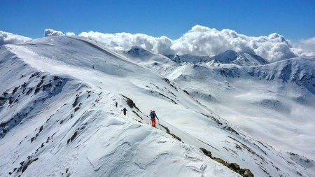 The Pyrenees are an ideal option for powder addicts in search of lower prices