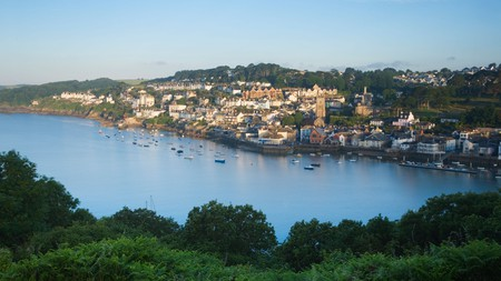 Cornwall is a magical place full of stunning landscapes, sweeping beaches and Arthurian legends
