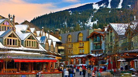 Find the best places to have breakfast in Whistler, British Columbia