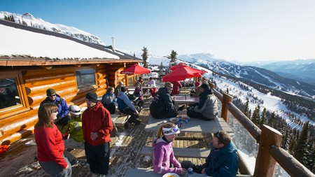 Welcome to the best brunch spots in Whistler