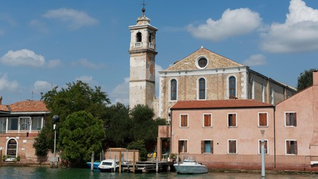 There's plenty to see in Venice's famed glass-making district of Murano