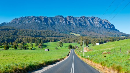 Make sure a stop at the magnificent Cradle Mountain is on your Tasmania itinerary