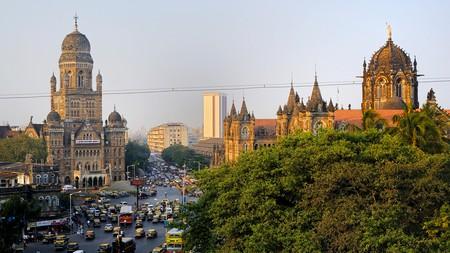 CSMVS is Mumbai's main museum