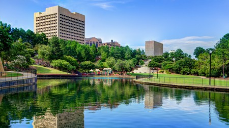 Visitors to Columbia, South Carolina's capital city, will find plenty to do there