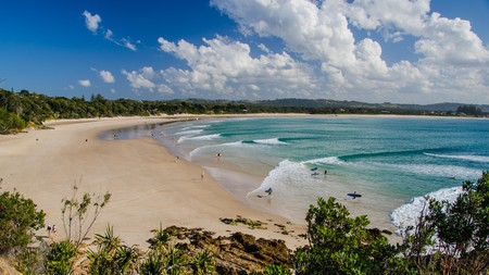 Discover what makes Byron Bay so unique