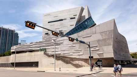 The Perot Museum of Nature and Science is a place the entire family will enjoy