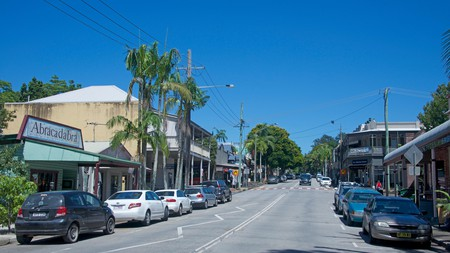 Byron Bay isn't short of places to enjoy a spot of retail therapy