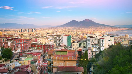 Putting Naples on your travel bucket list is a must