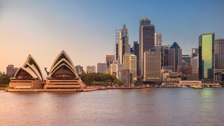 With its many galleries, Sydney is the perfect travel destination for art lovers