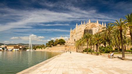 Palma de Mallorca is overflowing with history, culture and quality cuisine