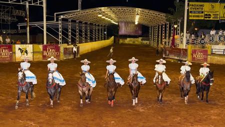 Lienzo Charro Ignacio Zermeño Padilla is one of the top places to watch charrería in Guadalajara