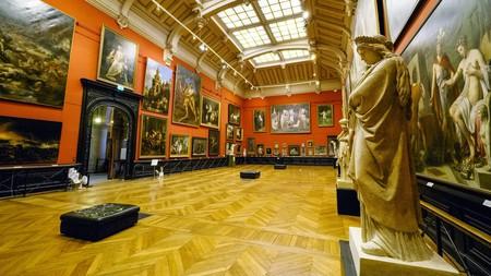 Musée des Augustins, Toulouse, France.