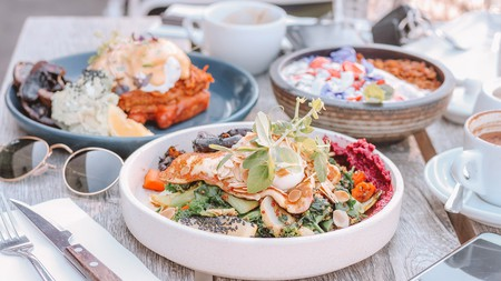 Find a mouthwatering breakfast in Cairns with this pick of the best breakfast and brunch spots