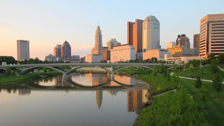 From outdoor activities to unique art adventures, Columbus, Ohio, has something for everyone