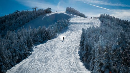 Sugarbush in Vermont is one of the most underrated ski resorts in North America