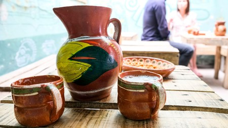 Guadalajara has some of the oldest and most legendary cantinas in Mexico